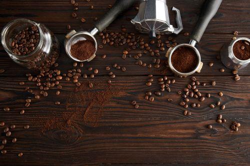kaffee zubehör bild
