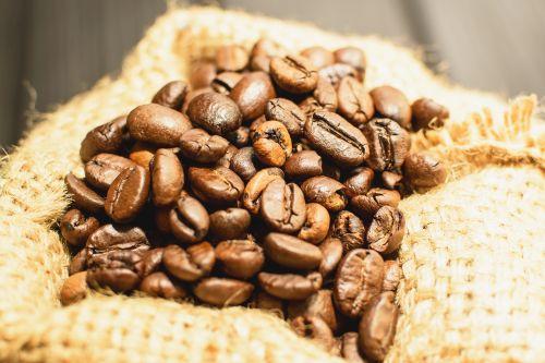 Äthiopien kaffee bild