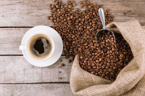 Kaffeesorten bild