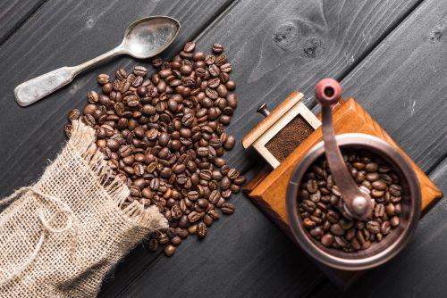 kaffeemühle bild neu