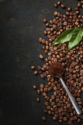 kaffee pulver instant