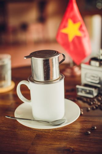 Vietnamesischer Kaffee - Unterschied?