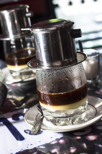 vietnam kaffee neu bild