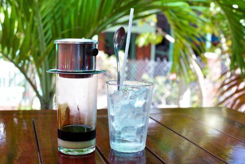 Vietnamesischen Kaffee kaufen bild